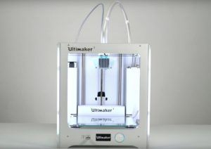 Impresora 3D dintec
