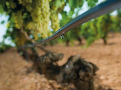 Moldes para agricultura y regadio